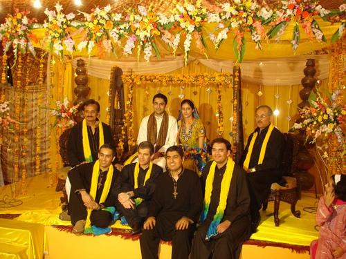 Overseas Pakistan Matrimonial
